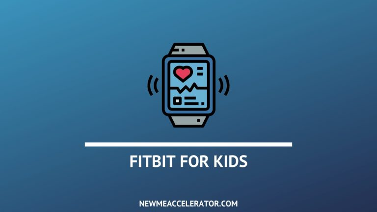 Fitbit For Kids
