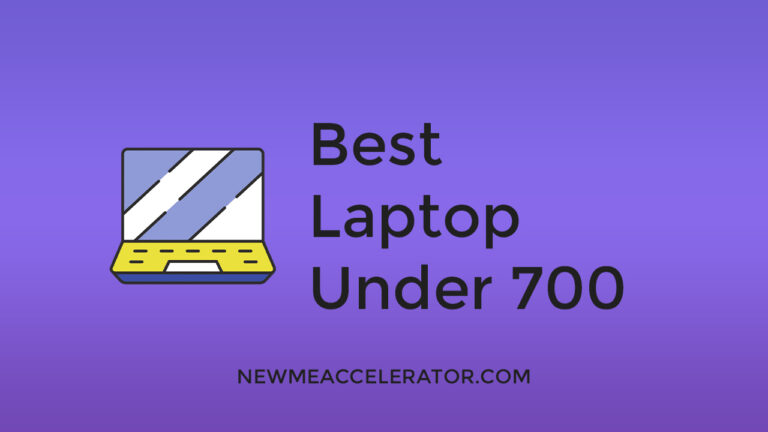 Best laptop under 700