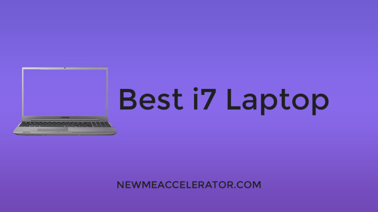 Best i7 laptop