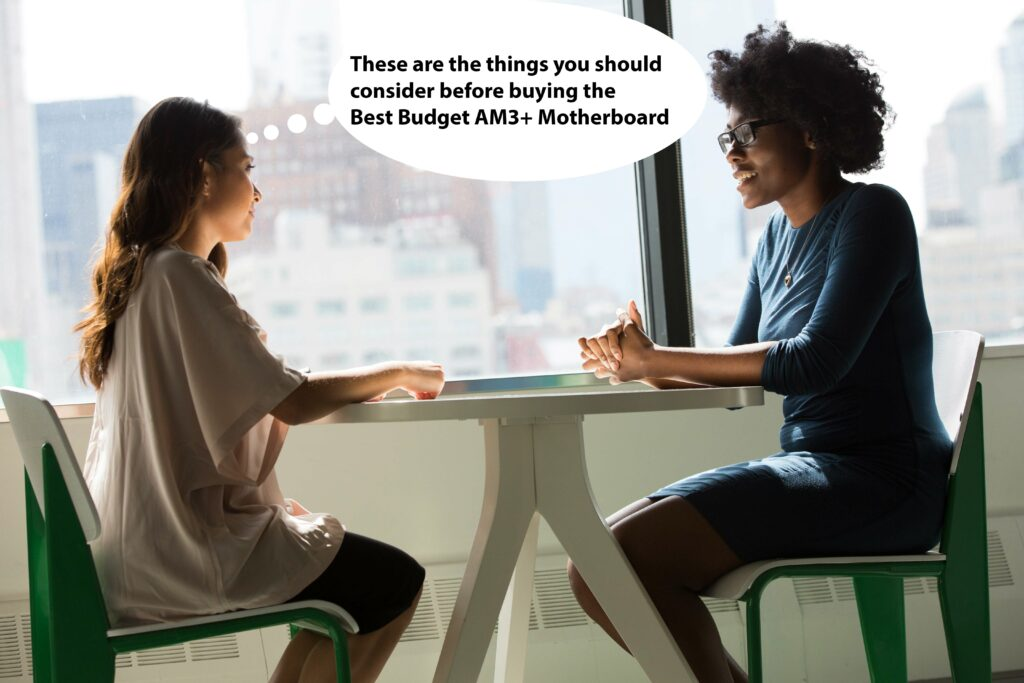 Buyer's Guide for Best Budget AM3+ Motherboard
